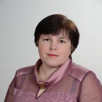 Павлова Тетяна Анатоліївна