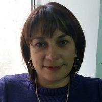 Ратинська Людмила Іванівна