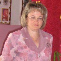 Мельниченко Ольга Григорівна