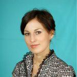 Пономарьова Лілія Миколаївна