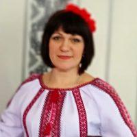 Кучкурда Олена Юріївна