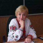 Дмитрієва Тетяна Володимирівна