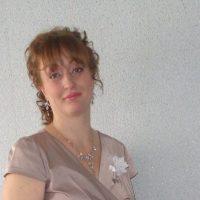 Прикорень Світлана Олександрівна