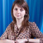 Горянська Ганна Олександрівна