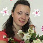 Свищ Мирослава Володимирівна