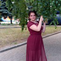 Сологуб Аліна Василівна