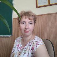 Солонинко Наталія Миколаївна