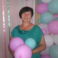 Суханюк Ірина Миколаївна