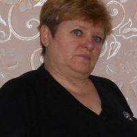 Вовк Валентина Миколаївна