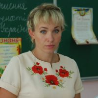 Станкевич Людмила Вадимівна
