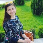 Товстенюк Маріна Русланівна