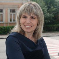 Думич Наталія Степанівна