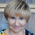 Ліхачова Ірина Євгеніївна