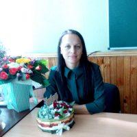 Стахміч Ірина Павлівна