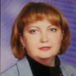Кулікова Ірина Олександрівна