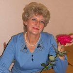 Лєва Надія Василівна