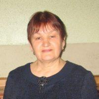 Бабай Віра Семенівна