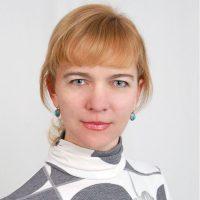 Трофимчук Світлана Вікторівна