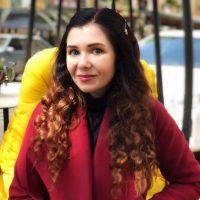 Самсоненко Ірина Леонідівна