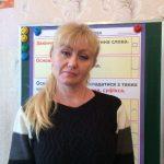 Кравченко Інна Володимирівна