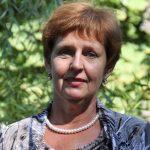 Московченко Ірина Олександрівна