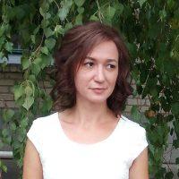 Толстенкова Світлана Олександрівна