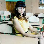Власюк Інна Анатоліївна