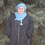 Марченко Ірина Борисівна