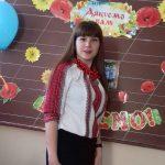 Курносова Ольга Зіновіївна