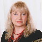 Власенко Людмила Іванівна