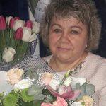 Адаменко Надія Іванівна