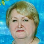 Загребельна Тамара Дмитрівна