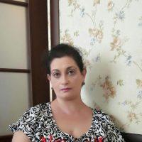 Красникова Ганна Семенівна