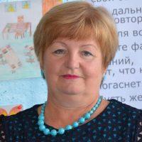 Омельяненко Валентина Іванівна