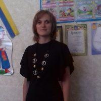 Стащенко Катерина Олександрівна