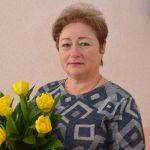 Романенко Інесса Володимирівна