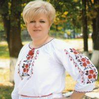 Боженко Людмила Павлівна