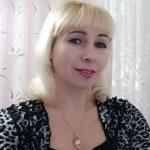 Ліневич Наталія Юріївна
