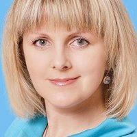 Шарова Інна Володимирівна