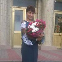 Сав'як Оксана Анатоліївна