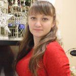 Хомиженко Оксана Василівна