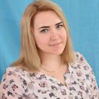 Левченко Ірина Михайлівна