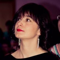 Матвійчук Ірина Анатоліївна