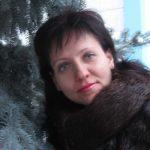 Єрьоменко Вікторія Вікторівна