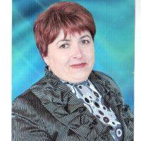 Кузьменко Наталія Валеріанівна