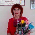 Шалімова Ольга Василівна