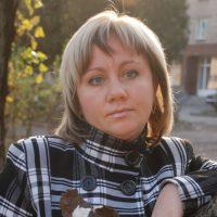 Кришталь Альона Вікторівна