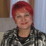 Сєргєєва Олена Анатоліївна