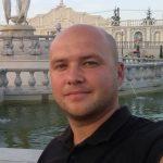 Радіоненко Владислав Дмитрович