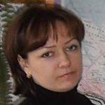 Кононенко Інна Олексіївна